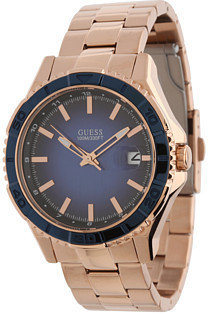 GUESS U0244G3 Masculine Sport Watch