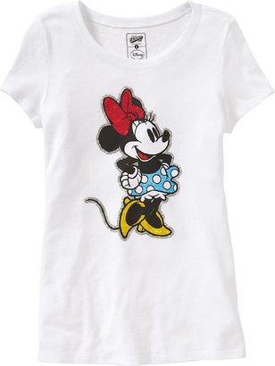 Old Navy Women's Disney© Minnie Mouse Tees
