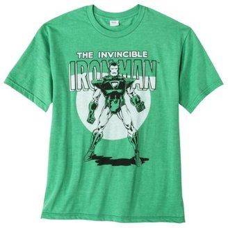 Iron Man Boys' License Ironman Tee - Green