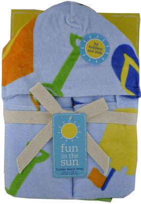 Triboro Quilt Mfg Co Triboro Boys Beach Wrap - Toys