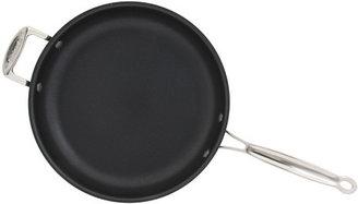 "Cuisinart Chef's Classic Non-Stick Hard Anodized 12"" Skillet w/ Helper Handle"