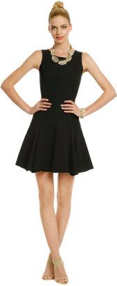 Halston Flip Switch Dress
