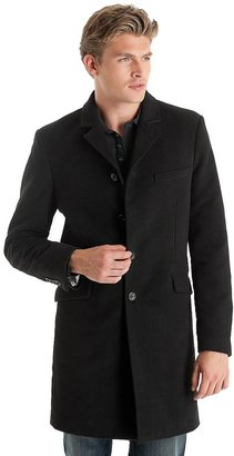 GUESS by Marciano Woven Coat