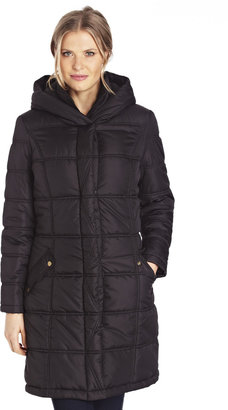F&F Long Padded Coat