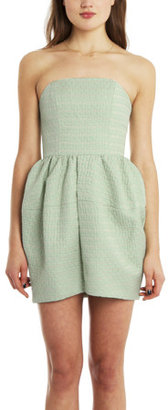 Camilla And Marc Riddle Dress Spearmint