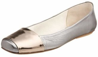 French Sole Women's Via Flat