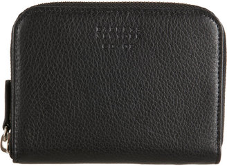 Barneys New York CO-OP Compact Zip Around Wallet
