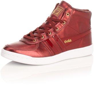 Gola Women's Zoned Sneaker