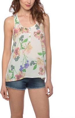 BB Dakota Kasia Floral Top