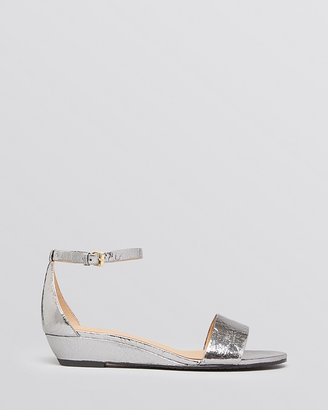 Marc by Marc Jacobs Demiwedge Sandals - Simplicity