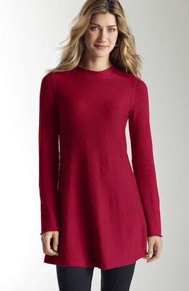 J. Jill Easy A-line sweater