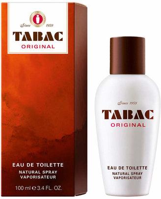 Tabac Original Eau de Cologne by 3.4oz Spray)