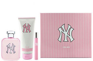 New York Yankees Women's Gift Set