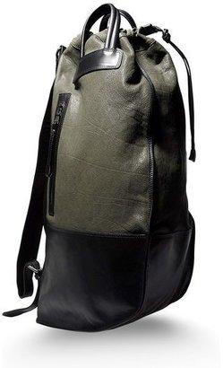 Neil Barrett Large leather bag