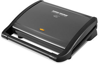 George Foreman GRV120GM Classic Family Size Grill