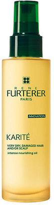 Rene Furterer KARITE intense nourishing oil 3.38 oz (100 ml)