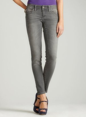 """7 For All Mankind Seven7 Lagos Jeggings W """"S7"""" Back Pkt"""