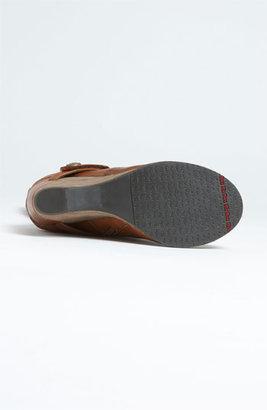 Miz Mooz 'Shannon' Boot Womens Whiskey Leather Size 6 M 6 M