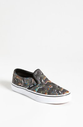 Vans 'Classic - Monster Truck' Slip-On (Toddler, Little Kid & Big Kid)