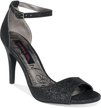 Material Girl Inwood Single Sole Sandals