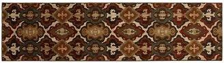 Kipling Gallery geometric scallop rug runner - 25'' x 94''