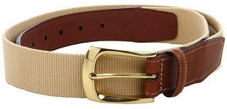Torino Leather Co. 68332 (Camel) Men's Belts