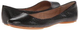 Miz Mooz - Phaedra Women's Flat Shoes $89.95 thestylecure.com