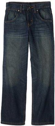 Wrangler Big Boys' No 33 Extreme Relaxed Jean
