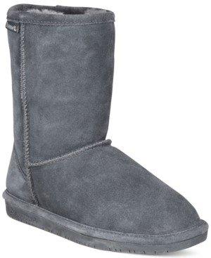 BearPaw Emma Short Winter Boots Women's Shoes