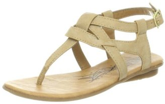 Kenneth Cole Reaction Look B4 U Keep Thong Sandal (Little Kid/Big Kid)
