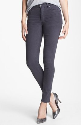 Citizens of Humanity 'Rocket' High Waist Twill Skinny Jeans (Kohl)