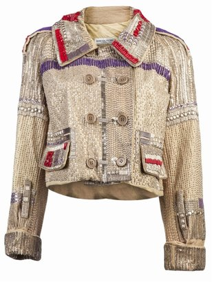 Dries Van Noten Vault VAL EMBROIDERED JACKET