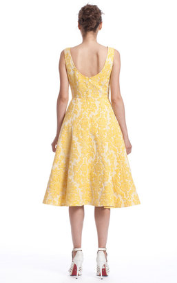 Tracy Reese Deconstructed Frock