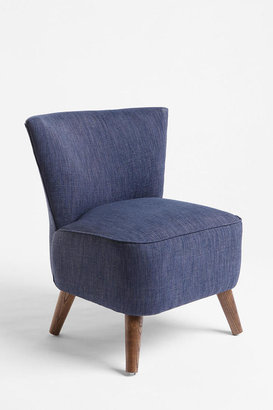 Urban Outfitters Chapman Chair - Tweed
