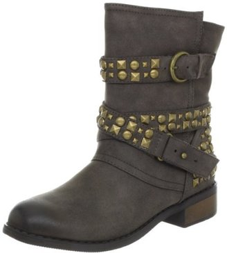 Chinese Laundry Women's Showstopper Motorcycle Boot