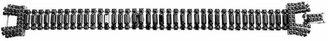 Tom Binns 'Skyline Baguette' crystal bracelet