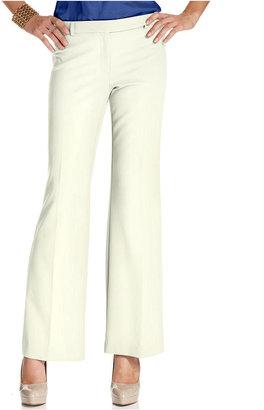 Ellen Tracy Pants, Flared Trousers