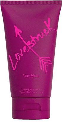 Vera Wang 'Lovestruck' Velvety Body Lotion