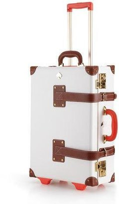kate spade new york New Yorker Carry-On $630 thestylecure.com