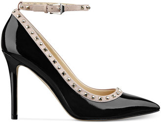 Ivanka Trump Shoes, Galyns High Heel Pumps