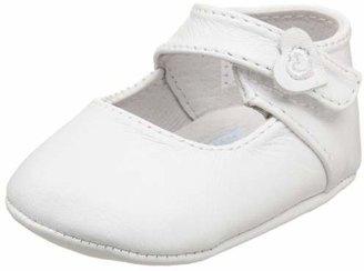 Designer's Touch Baby Deer 4106 Hartlee Ankle Strap Flat (Infant/Toddler)