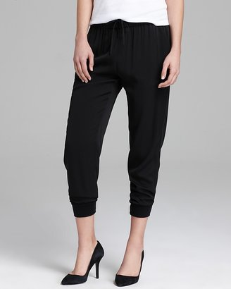 Theory Pants - Arai Double Silk