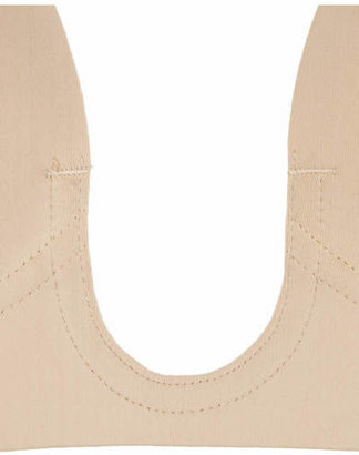 Fashion Forms U-plunge Self-adhesive Backless Strapless Bra - Neutral