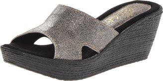 Sbicca Women's Smolder Wedge Sandal