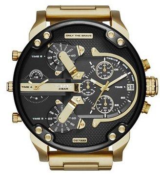 Men's Diesel 'Mr. Daddy 2.0' Chronograph Watch, 57Mm $425 thestylecure.com
