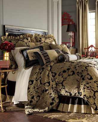"""Horchow """"Sienna"""" Bed Linens"""