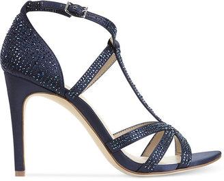 INC International Concepts Women's Reggi Evening Sandals