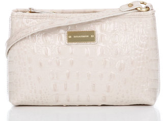 Brahmin Glossy Anytime Mini Bag