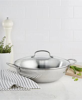 Cuisinart Stainless Steel 5.5 Qt. Covered Multi Pot