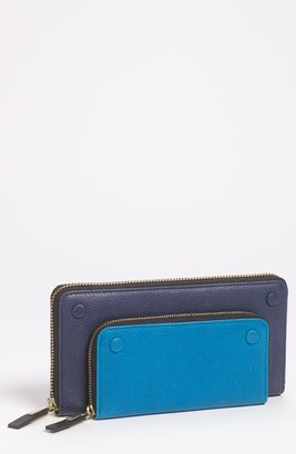 Vince Camuto 'Mikey' Zip Around Wallet